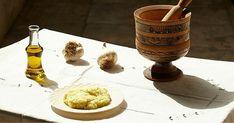 3 κλασικές συνταγές για σκορδαλιά Dips, Cooking, Kitchen, Cucina, Cucina, Kochen, Dip, Kitchens, Cuisine