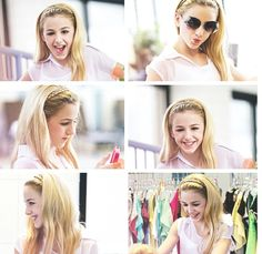 Chloe Lukasiak-please help me!!! Ok so I was watching episode 18 of season 3 and when I finished it I went to try and find the next ones on my lifetime app and the only one after that was episode 6 Of season 4 I can't find the rest of season 3 please help me idk where to find them!!!!!