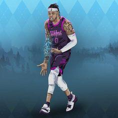 Basketball Photos, Basketball Memes, Basketball Is Life, Basketball Legends, Basketball Players, Basketball Fotografie, Basketball Background, Best Nba Players, King Lebron