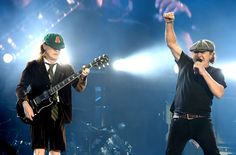 AC/DC singer feels 'kicked to the curb': friend Feeling Betrayed, Brian Johnson, Angus Young, Co Founder, Betrayal, Music Stuff, Hard Rock, Kicks, Singer