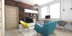Obývačka v minimalistickom štýle Corner Desk, Furniture, Home Decor, Corner Table, Decoration Home, Room Decor, Home Furnishings, Home Interior Design, Home Decoration