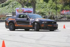 Andrew Neir pushed his 5.0L Mustang past all the Camaros in the Late Model class to take home the winner's trophy for his class. He did this by winning both the autocross and Stop Box contests.http://www.powerperformancenews.com/event-coverage/pomona-street-machine-nationals-street-machine-challenge/