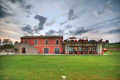Beautiful Italian Tuscany and Countryside