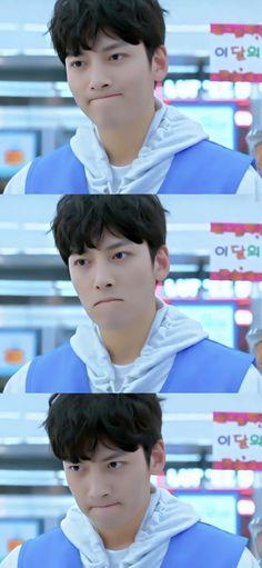 Lee Dong Wook, Lee Jong Suk, Ji Chang Wook, Park Bo Gum Hello Monster, Do Bong Soon, Kim Yoo Jung, Kim Myung Soo, Seo In Guk, Park Hyung Sik