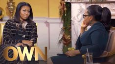 """Michelle Obama on the Stereotype of the """"Angry Black Woman"""" 
