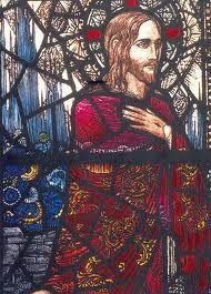 by Irish Stained Glass Artist Harry Clarke www.harryclarke.net
