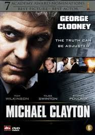 Michael Clayton [Vídeo-DVD] / Tony Gilroy