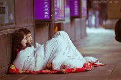 London, England - HomeLessNess, Sans Abris, Obdachlos, Senza Dimora, Senza Tetto, Poverty, Pobreza, Pauvreté, Povertà, Hopeless, JobLess, бідність, Social Issues, Awareness