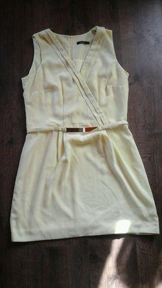 Biała spódnica Mohito 38 Vinted
