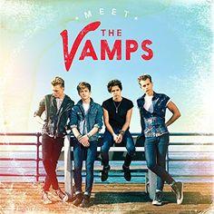 Vamps - Meet The Vamps, Black
