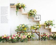 Workshops: Intensive Floral / Los Angeles - Tulipina