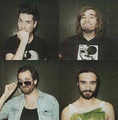 Bastille News — HQ Bastille live @ Lollapalooza Argentina - 22...