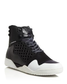 Y-3 Held Enforcer Sneakers | Bloomingdale's