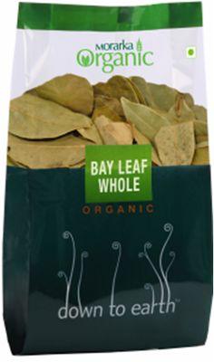 Organic Bay Leaf  Whole