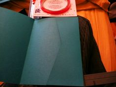 How to Make Your Own Pocketfold Invitations! :  wedding diy invitations new orleans Z16626607.jpg