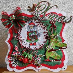3d Cards, Christmas Wreaths, Tags, Holiday Decor, Home Decor, Christmas Swags, Homemade Home Decor, Holiday Burlap Wreath, Interior Design
