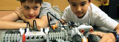 Summertime's here! Keep your kids engaged and get them excited about electrical engineering with these fantastic sites.