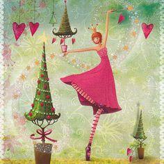 imágenes de Navidad de Mila Marquis - Buscar con Google