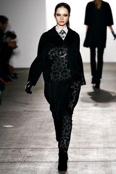 Libertine New York - Fall Winter 2011/2012 Ready-To-Wear - Shows - Vogue.it NATA KAS