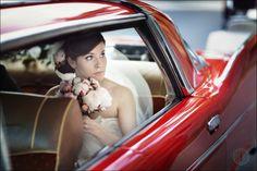 18. Peony Wedding / Wesele pachnące piwonią,Anioły Przyjęć