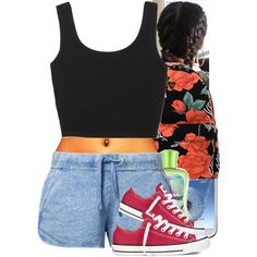 Chilled, created by gwopclothes on Polyvore