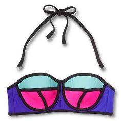 Women's Bandeau Bikini Top - Xhilaration™