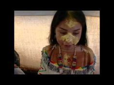 "Apache Girl Preparedness for a Coming-Of-Age "" Ritual "" - YouTube"