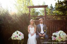We do custom Calgary wedding photography packages for Calgary, Canmore and Banff wedding coverage. Wedding Photography Pricing, Wedding Photography Packages, Bridesmaid Dresses, Wedding Dresses, Banff, Calgary, Wedding Ceremony, Backyard, Fashion