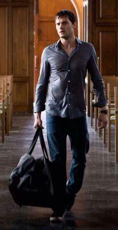 Oh Mr.Grey ( ͡° ͜ʖ ͡°)