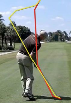 Golf Swing Drills What you can learn from Jim Furyk's golf swing plane and how it can improve your golf scores. Golf Tips Driving, Golf Score, Used Golf Clubs, Golf Instruction, Golf Putting, Golf Player, Perfect Golf, Golf Training, Golf Lessons