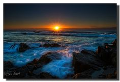 Hastings Point, NSW, Australia   by Christolakis, via Flickr