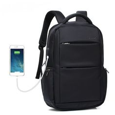 558b7cdd45a4 AUGUR Brand Backpacks USB Charging Laptop Men Teenagers Travel Large  Capacity Casual Fashion Style Back Bag -  31.91 Free Shipping