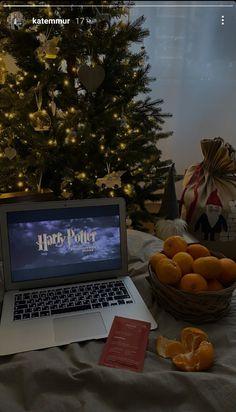 Christmas Feeling, Christmas And New Year, Merry Christmas, Xmas, Harry Potter Stone, Happy New Year, Hogwarts, Aesthetic Photo, Autumn