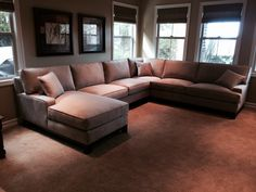 Chaise Sofa Chesterfield Casual Family Rooms Fashion Room Traditional Custom Sofas Couches Bay Area