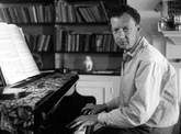 November 10, 2013, 5:00pm-- The Pity of War.  In honor of Veterans Day, we offer an evening of the poetry that inspired composer Benjamin Britten (1913–1976).  This program includes readings of the work of Wilfred Owen and a selection Britten's contemporaries, W. H. Auden, Dylan Thomas, and W. B. Yeats.