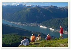 Juneau CVB One Sealaska Plaza, Suite 305, Juneau, Alaska, 99801-1245