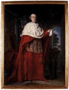 Cardinal Giovanni Andrea Archetti
