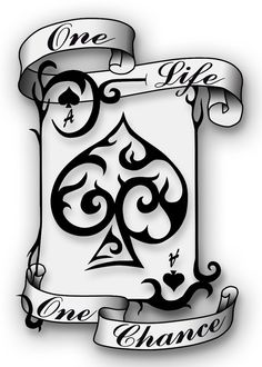 Ace Of Spades Tattoos . Ace Of Spades Tattoos . Best Ace Tattoos and 5 Free Ace Tattoo Designs Ace Of Spades Tattoo, Card Tattoo Designs, Tattoo Design Drawings, Tattoo Ideas, Tattoo Sketches, Tribal Drawings, Skull Tattoo Design, Body Art Tattoos, Tribal Tattoos