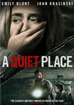 A Quiet Place Horror Movie For Non Fans Latest Releases