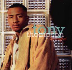 Tony Thompson  Rest in Peace Tony Thompson