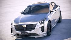 Cadillac Ct6 V Black Wing V8 Turbo Limited Edition