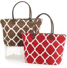 Dhurrie Tote Beach Bags