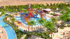 Wet n Wild Vegas Extends Hours and Discounts Prices