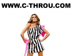 #dress C-THROU Luxury Fashion Shop the Digital e-store at C-THROU.com