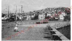 Πειραιας 1905 Old Photos, Vintage Photos, Athens, Greece, The Past, Street View, Outdoor, Old Pictures, Greece Country