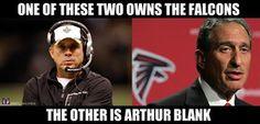 Sean owns the Falcons!!!!!!!
