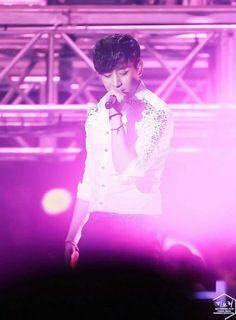 17th Anniversary Concert WE (Beijing): 에릭