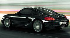 Porsche makes 'em right.
