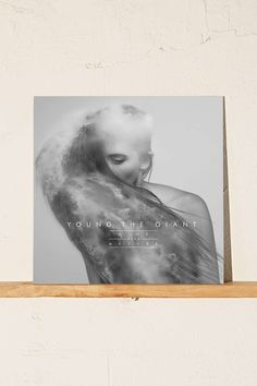 Young The Giant - Mind Over Matter 2XLP + MP3