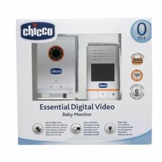 Chicco Essential Digital Video - Vigilabebé